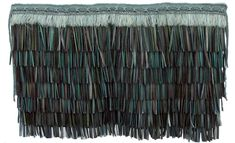 Weaving Is Pretty Awesome – Traditional and contemporary Maori Weaving Polynesian Designs, Maori Designs, Maori Patterns, Flax Weaving, Maori Art, Weaving Patterns, Weaving Techniques, Fringes, Pretty Cool