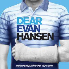 Dear Evan Hansen (Original Broadway Cast Recording) (Out Of Stock)