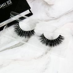 """c2e218916a6 Flawless Beauty by Loreta on Instagram: """"Our collection of Midnight Dance  lashes are perfect for enhancing eyes for a special occasion, opt for for a  wispy ..."""