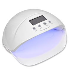 Royal Nails Aushärtungs-Lampen: UV/LED Lampe Royal Nails BROOKLYN 50 Watt