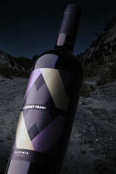 Alchimia De Los Andes Limited Edition on Packaging of the World - Creative Package Design Gallery #taninotanino
