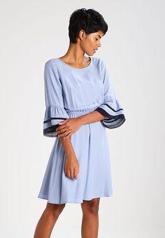 mint&berry Sukienka letnia - forever blue - Zalando.pl