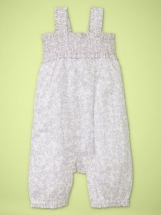Ahh, So cute! ROMPERS!!