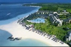 Beau Rivage Luxe - Maurice