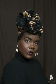 Ideas For Hair Black Girls Head Wraps Turbans, Scarf Hairstyles, Trendy Hairstyles, Black Girls, Black Women, Natural Hair Styles, Short Hair Styles, Head Scarf Styles, Super Hair
