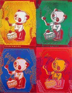 """La creación de la """"lata de sopa Campbell´s"""", quizás sea la más famosa del artista plástico Andy Warhol, pero no es la única. El creador del Art Pop realizó varias obras que le dieron la vuelta al mundo, ya sea por los magnificos personajes que pintaba o los objetos en los que se inspiraba. El nacido un 6 de agosto de 1928conmocionó a miles de personas declarando: """"En el futuro todo el mundo será famoso durante 15 minutos"""" y para muestra basta estas 11 imágenes inolvidables.  - Four…"""