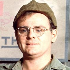 """Gary Burghoff is best known for playing the lovable Corporal Walter """"Radar"""" O'Reilly on the 1970's television show """"M*A*S*H."""""""