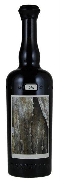 2011 Sine Qua Non Patine Grenache. Type: Red Wine, Grenache. Region: United States, California, South Coast, Santa Barbara County, Santa Rita Hills. 300$ (7.500 Kc)