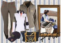 9e2fb6f89a40 Horseware Polo Collection S S14  Casual weekend style. Combine the Gisele  jacket and
