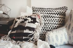 About A Space: Ally Couch's Toronto Small Space - Urban Outfitters - Blog