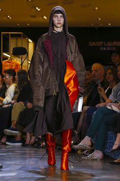 Vetements Ready to Wear Spring Summer 2017 Paris