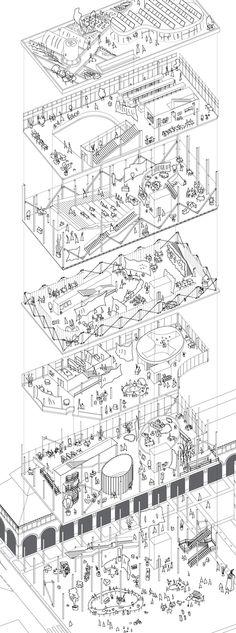 Paris Market Lab | Gorka Beitia Zarandona