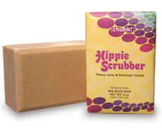 Triple milled, moisturing soap with a little exfoliator in it. Superb!!!