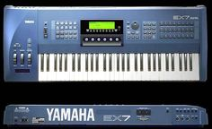 yamaha synthesizers   http://www.bestmidicontrollers.org