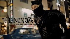 Visualtraveling - The Ninja - http://dailyskatetube.com/visualtraveling-the-ninja/ - 'The Ninja' a short visual feature of the everyday Ninja lurking and strolling the streets of Sapporo in Japan's most northern Island, Hokkaido. Directed, Filmed and Edited by Patrik Wallner Featuring Laurence Keefe Inspired by Billy Rohan Titles by Phoebe King Locations in Sapporo (Hokkaido) - ninja, Visualtraveling