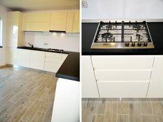 Interior, Kitchen Cabinets, Home Decor, Decoration Home, Indoor, Room Decor, Cabinets, Interiors, Home Interior Design