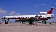 L-1011 TriStar N11004 : ex-TWA by jwm1049, via Flickr