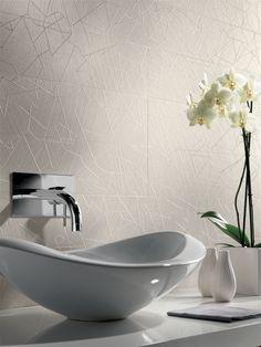 Caesar. Flair.7 collection: Joy.4 - Directions 14 #tiles #ceramichecaesar #Bathroom