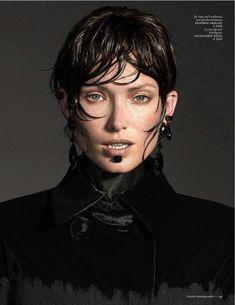 Karolina Szymczak Vogue