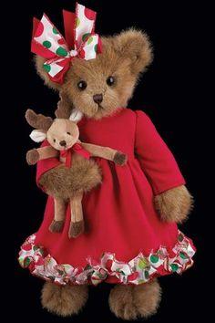 Bearington Bears - Reiney & Deer