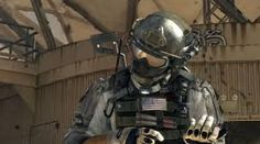 Image result for call of duty mw3 juggernaut suit