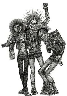 true punks - Google Search
