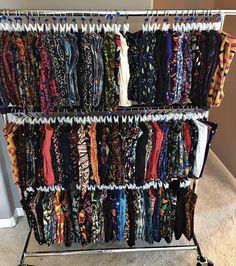 LuLaRoe Leggings Rack Storage hangers