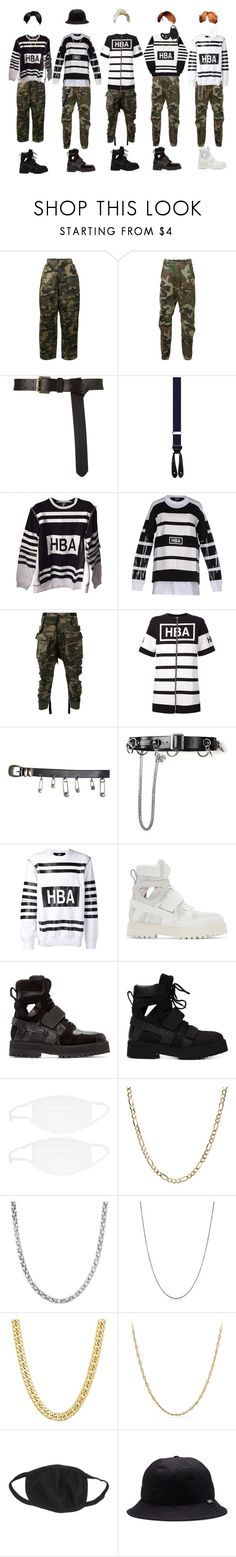 """""""SAGITTARIUS _ FOR YOU"""" by xxeucliffexx ❤ liked on Polyvore featuring Hood by Air, R13, Trafalgar, Unravel, Versace, BERRICLE, David Yurman, Converse, men's fashion and menswear"""