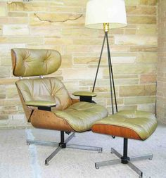 Selig Eames Chair