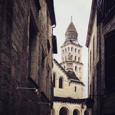 Perigueux, France.