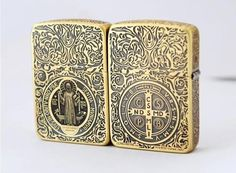 HIGH QUALITY METAL CONSTANTINE LIGHTER
