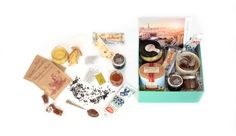 Food tourism in a box? Try the World raises seed funding