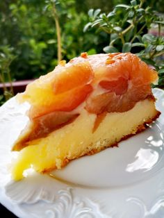 Sweet Recipes, Cake Recipes, Dessert Recipes, Apple Pies, Pizza Hut, Recipies, Cheesecake, Deserts, Lemon
