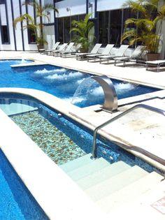 Sandos Spa @Sandos Playacar Beach Experience Resort