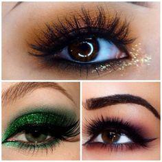 Make-Up by Cristiam Alfonzo