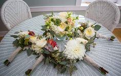 Hernandez Greene - Maryland Wedding