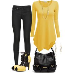 Untitled #309, created by sherri-leger on Polyvore