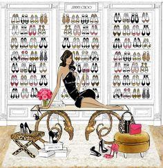 El closet de nuestros sueños