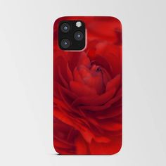 Buy Vintage Red Ranunculus 24 iPhone Card Case by maryberg. Worldwide shipping available at Society6.com. Just one of millions of high quality products available.