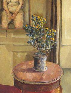 Slade School of Art, Part Two – William Coldstream
