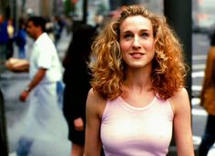 THE S&TC GUIDE TO NY - On the 18th anniversary of the first episode of Sex and the City, we couldn't help but wonder: What's left of the hot spots Carrie, Miranda, Charlotte, and Samantha once frequented?