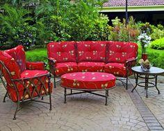 Pride Family Patio Furniture