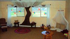 Quail's Nest Preschool in Maricopa, AZ Waldorf Inspired