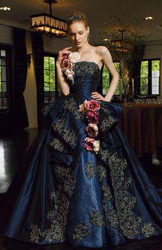 ラヴォーガ No.73-0010   ウエディングドレス選びならBeauty Bride(ビューティーブライド)