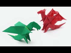 Origami Easy Dragon Dragon Craft And Origami. Origami Easy Dragon Easy Origami Dragon Head Petes Dragon All For The Boys. Easy Origami Dragon, Origami Yoda, Origami Fish, Origami Stars, Origami Paper, Origami Butterfly, Origami Design, Kirigami, Origami Videos
