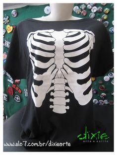 Gola Canoa Esqueleto Tamanho único R$45,00