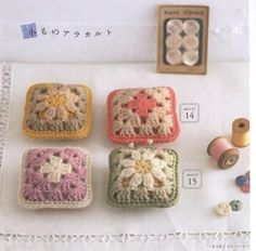 #ClippedOnIssuu from Knitting03 005