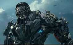 Lockdown(Transformers:Age Of Extinction)
