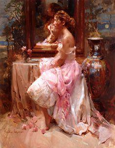 Romantic Elegance