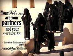 Is this for real? They look like servants to me! These women are NO partner.